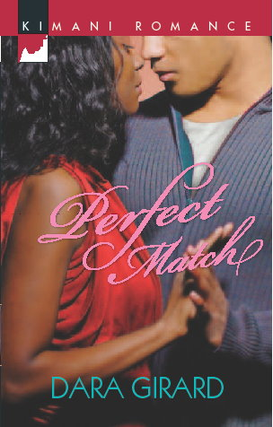 Perfect Match Cover front