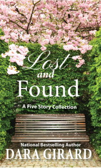 Lost and Found by Dara Girard