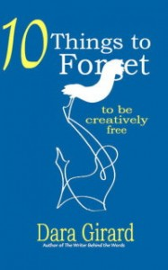 10ThingstoForgeteBookCover200
