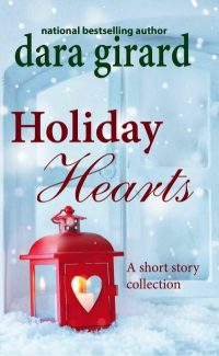 Cover of Holiday Hearts by Dara Girard