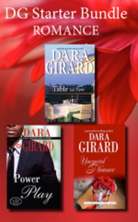 Cover of DG Starter Bundle: Romance by Dara Girard
