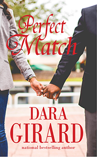 Cover of Perfect Match by Dara Girard